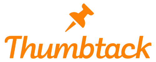Click to See Thumbtack Reviews